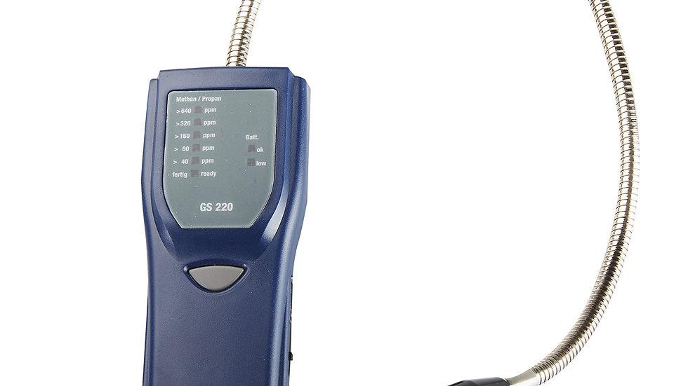 Wohler GS 220 Gas sniffer
