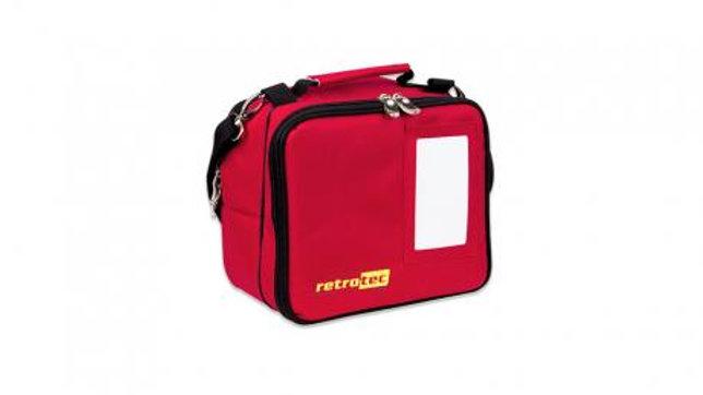 Retrotec DM32 Cloth Carrying Case