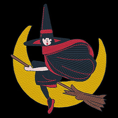 Tally Witch 9