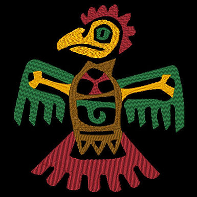 Mexi Bird 1