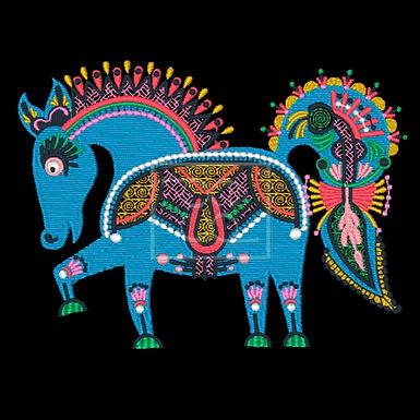 Fancy Pony Design