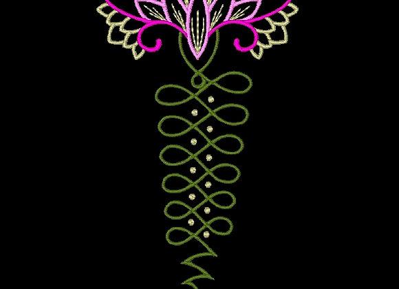 Unalome 3 Design