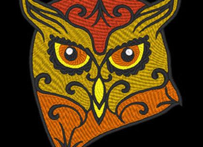 Wild Owl Set