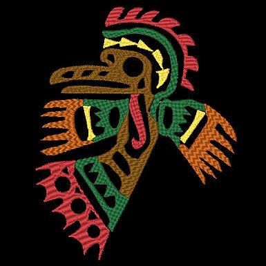 Mexi Bird 3
