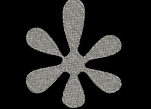 WWS - Asterisk Design