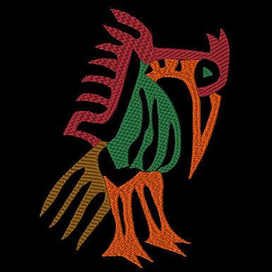 Mexi Bird 2