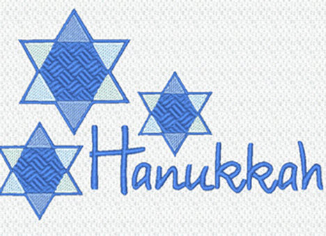Hanukkah 2 Collection