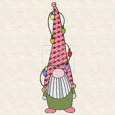 Xmas Gnome 1