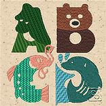 Critter Alpha Design Image
