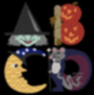 halloween alpha designs image