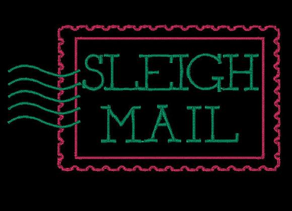 Sleigh Mail