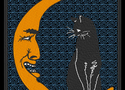 Cat Moon Design
