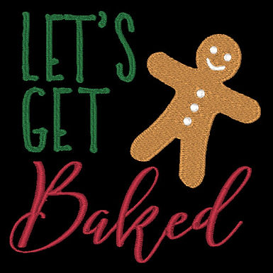 SCS Baked