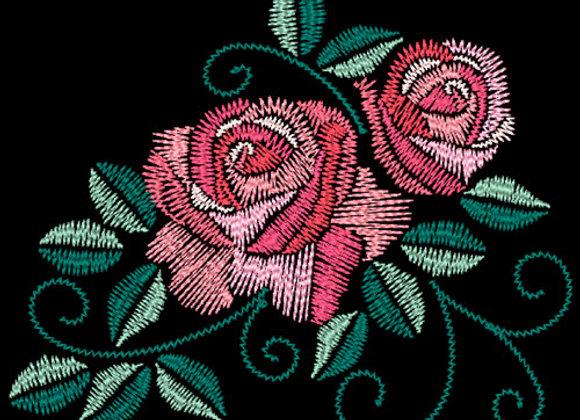 FS Rose Set