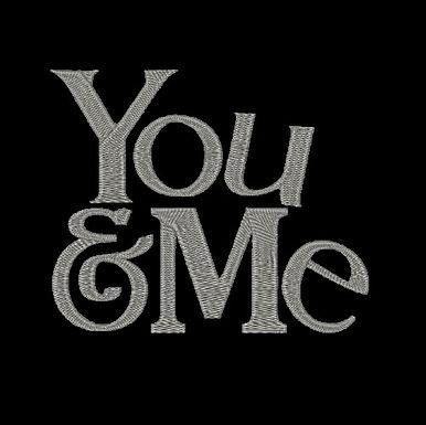 WWS - You & Me Design