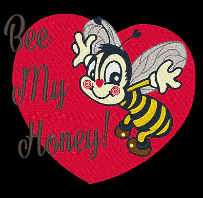 Vintage Valentine 2