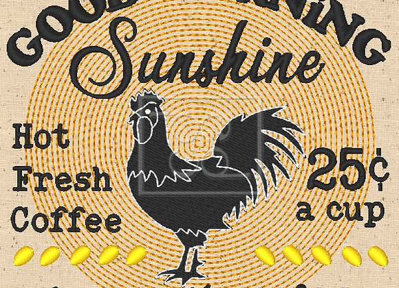 Farm Signs Sunshine
