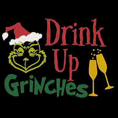 SCS Grinch
