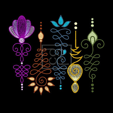 Unalome Design Collection