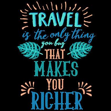 Travel Design 1