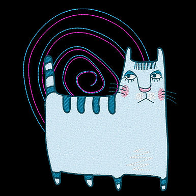 Cool Cat 2