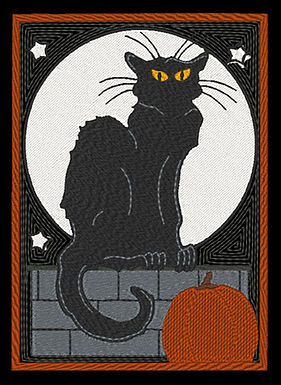 Cat Noir Design