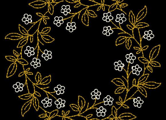 Vintage Pattern 17 B