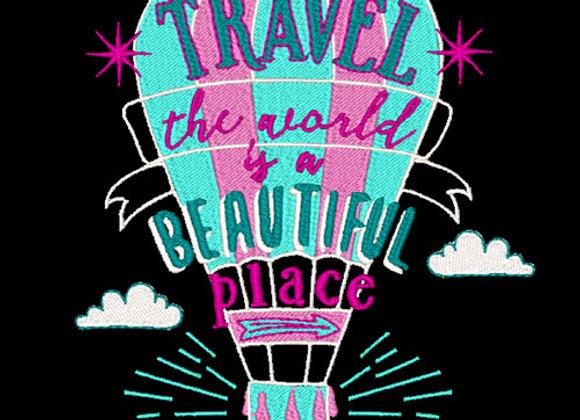 Travel Design 4