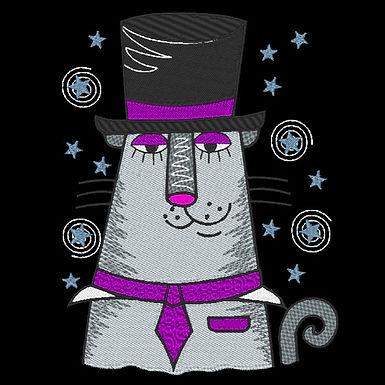 Cool Cat 5