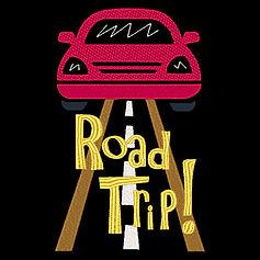 Road Trip Design Image