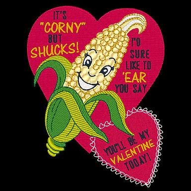 Vintage Valentine 3