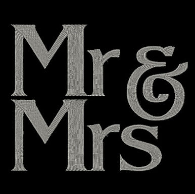 WWS - Mr & Mrs Design