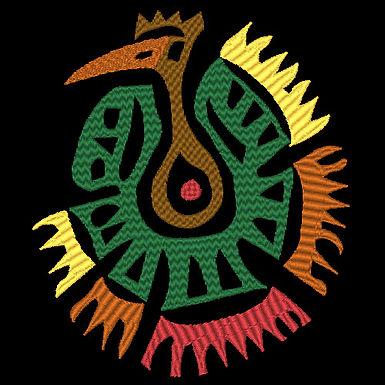 Mexi Bird 6