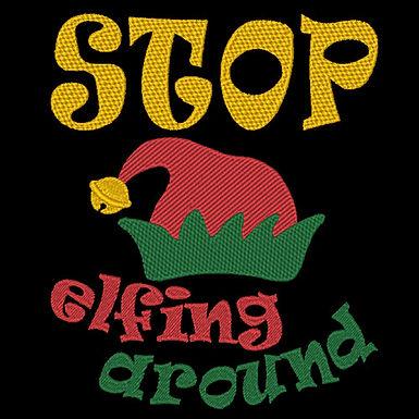 SCS Stop