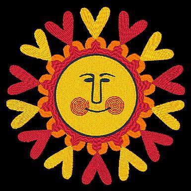 Summer Sun 2