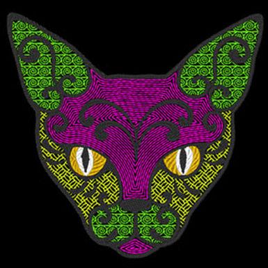 Wild Cat Set