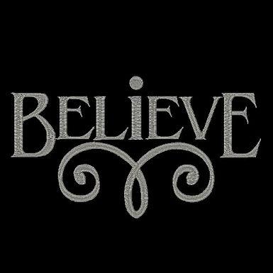 WWS - Believe Design