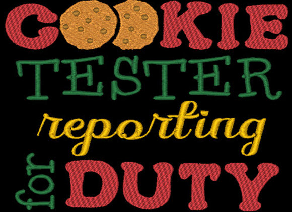 SCS Cookie Tester