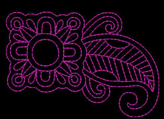Paisley Design 5
