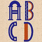 Bric-a-Brac Alpha Image