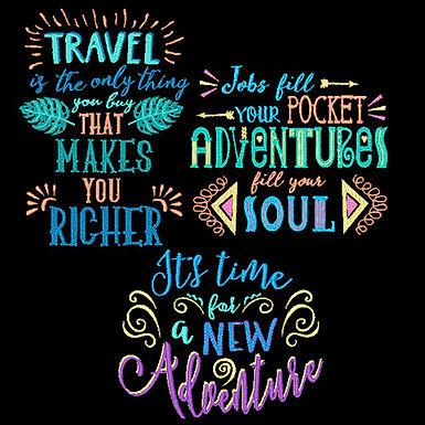 Travel Designs All