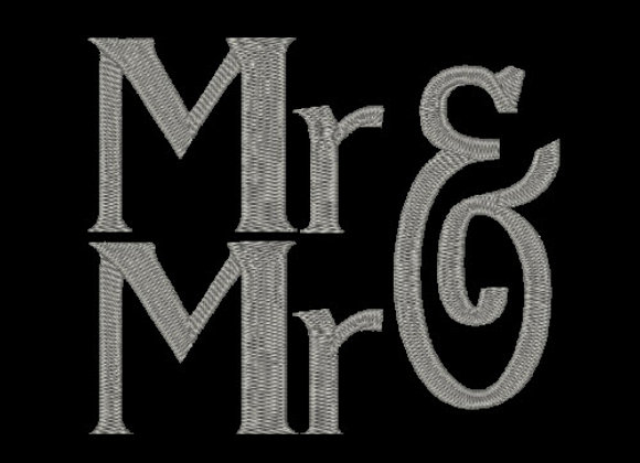 WWS - Mr & Mr Design