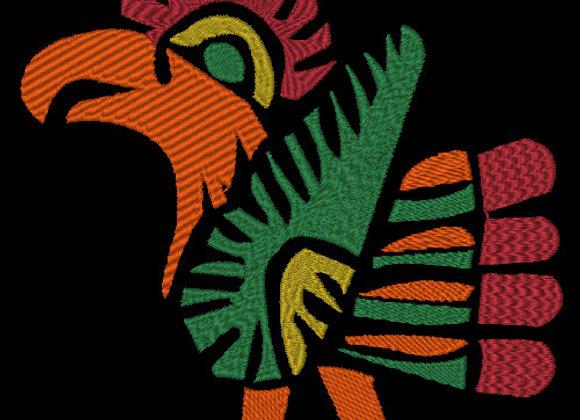 Mexi Bird 5