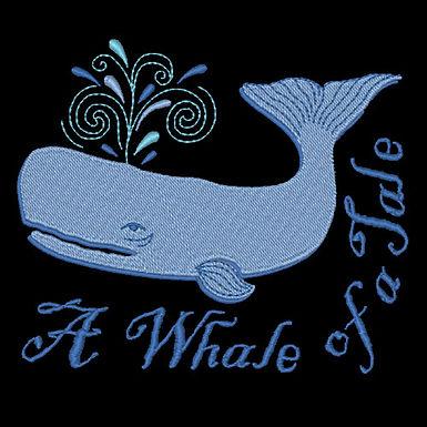 Whale 2 Design