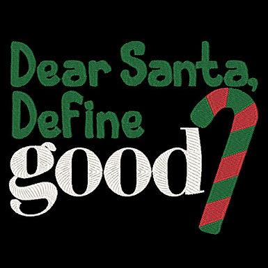 SCS Dear Santa 2
