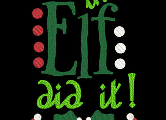 SCS Elf