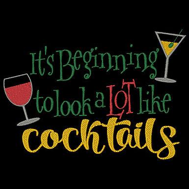 SCS Cocktails