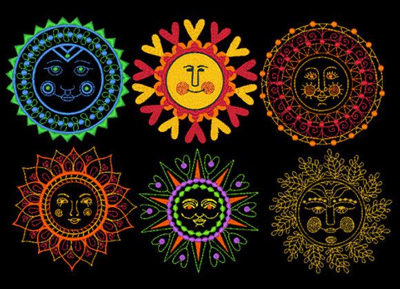 Summer Suns All