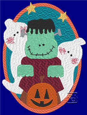 Prim Halloween 2 Collection