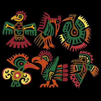 Mexi Bird All